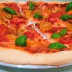 Oryginalna Wloska Pizza -...