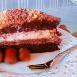 Tort Czekoladowy z Orzech...