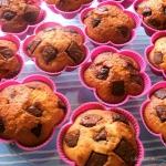 Muffinki z Kawalkami Czek...