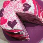 Tort Naleśnikowy na...