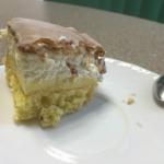 Ciasto cytrynowe (cytryno...