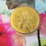 Shake banan-kiwi-pomaranc...