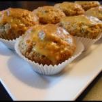 Muffinki z makiem i lukre...