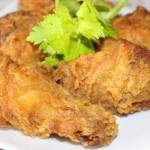 Skrzydełka a la KFC
