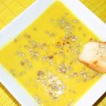 Zupa Krem Kukurydziana