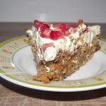 Ciasto marchewkowe z baka...