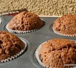 Proste Muffinki czekolado...
