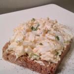 Szybka pasta jajeczna (od...