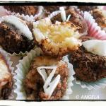Trufle kokosowe - Coconut...