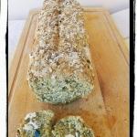 Chleb ze swieza mieta - F...