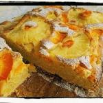 Ciasto ananasowe z morela...