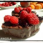 Brownies z cukinia - Zucc...
