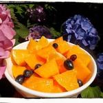 Sałatka z melona - ...