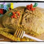 Chleb marchewkowy z...