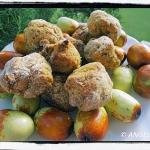 Marchewkowe kokosanki...