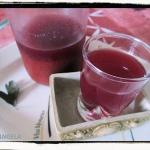 Sok z owoców głogu -...