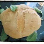 Orkiszowy chleb na...