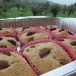 Ciastka z Monterosso...