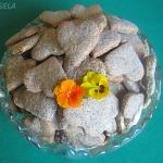 Izraelskie ciastka Mohn...