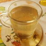 Herbatka z kminku oczyszc...