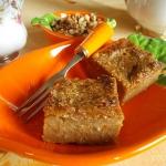Ciasto marchewkowo-...