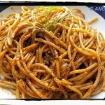 Spaghetti jak w Cascia - ...