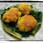 Klopsy z selera - Celeria...