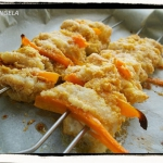 Szaszlyki rybne - Fish Sk...