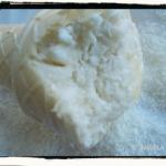 Domowe lody kokosowe -...