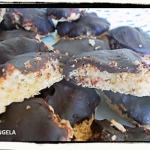 Kokosanki w czekoladzie...