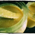 Domowe masło sezamowe -...