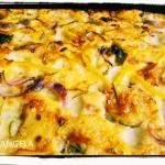 Pizza bolonska (z ziemnia...