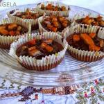 Piernikowe muffiny...