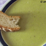 Zupa krem z cukinii -...