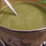 Zupa krem z brokułów -...