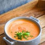 Blyskawiczna zupa krem z ...