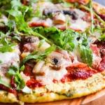 Najlepsza pizza na...