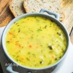 Zupa z kiszonych...