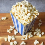 Domowy popcorn – 3...