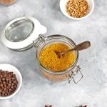 Jamajska przyprawa curry
