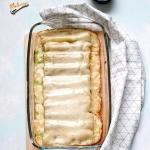 Cannelloni z ricottą i...