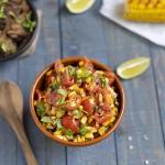 Meksykańska salsa z...