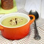 Zupa z pieczonego...