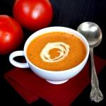 Wloska zupa pomidorowa