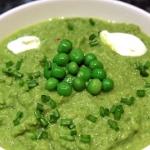 Zupa - krem z zielonego...