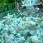 Kartoffelsalat - czyli...