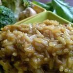 Smażony ryż z jajkiem ...