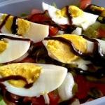 Lunch w pracy: Salatka z ...