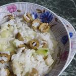 Ryż z Oliwkami