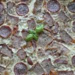 Szybka pizza bez...